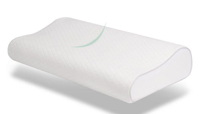 cuscine russare