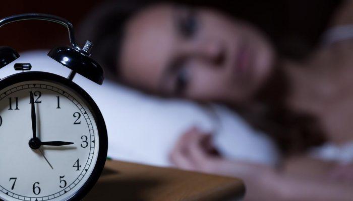 insonnia non russare